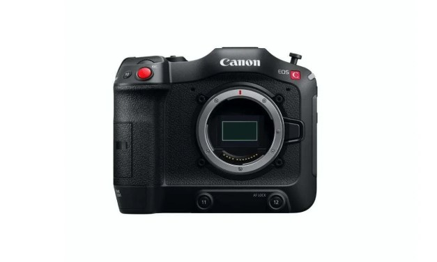 Ready For Action: The Canon EOS C70 4K Digital Cinema Camera Packs Cinema EOS Imaging Features Into Still Camera Ergonomics NEWS