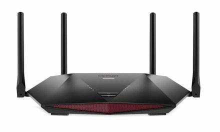 New Nighthawk Pro Gaming XR1000 WiFi 6 Router from NETGEAR NEWS