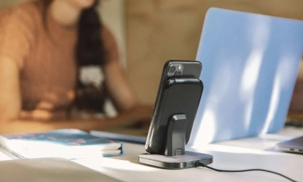 Mophie Announces 15W Wireless Charging Pad and Stand NEWS