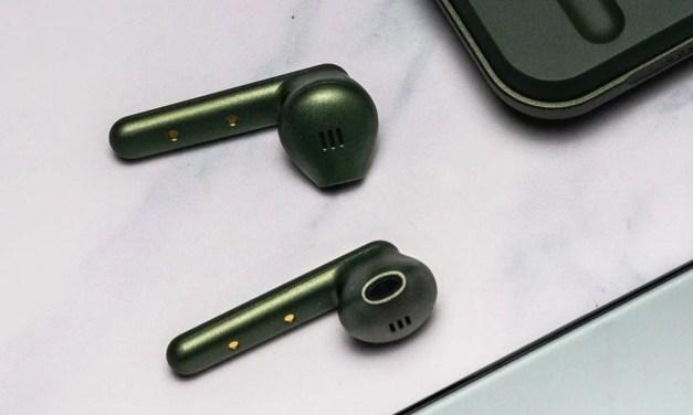 Urbanista Stockholm Plus True Wireless Earbuds REVIEW