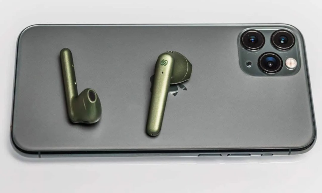 Urbanista Stockholm Plus True Wireless Earbuds