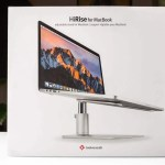 Twelve South HiRise for MacBook Stand REVIEW