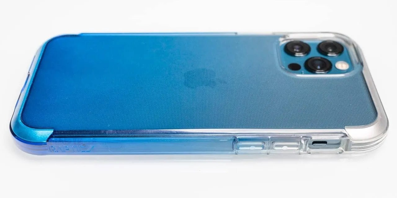RAPTIC AIR iPhone 12 Case REVIEW