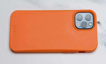 UAG Outback Series iPhone Case REVIEW