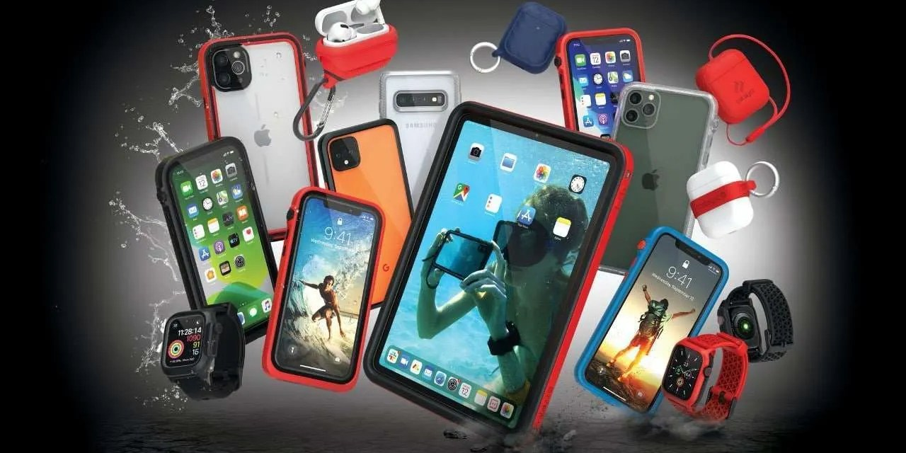 Catalyst Announces New Impact Protection Case Designs and Screen Protectors for iPhone 12 Series NEWS