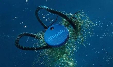 Meet Chipolo ONE Ocean Edition NEWS