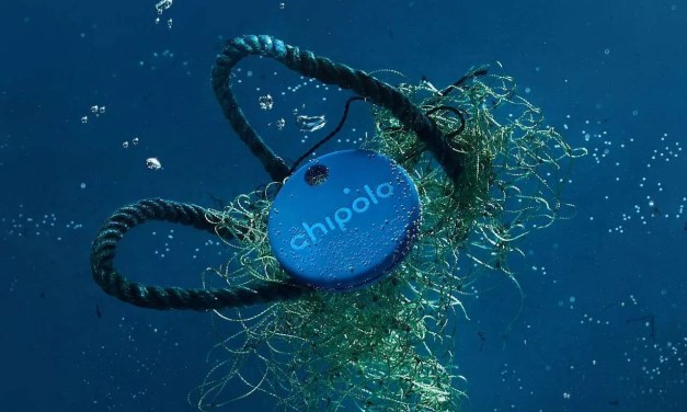 Meet Chipolo ONE Ocean Edition NEWS