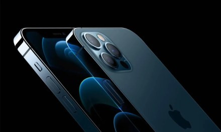 Apple Introduces iPhone 12 Pro and iPhone 12 Pro Max with 5G NEWS