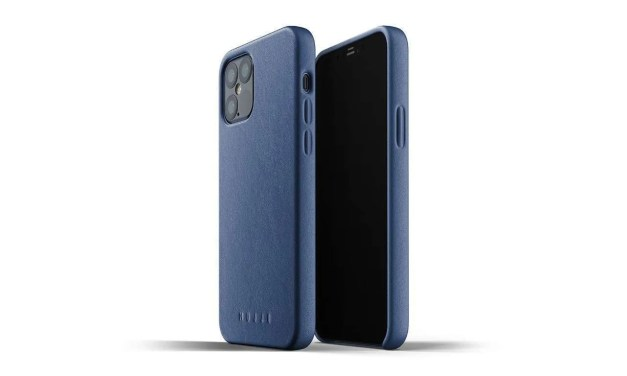 Mujjo Announces Quality-crafted iPhone 12 Cases NEWS