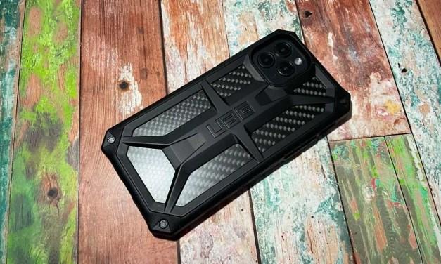 UAG Monarch Series iPhone 12 Pro Case REVIEW