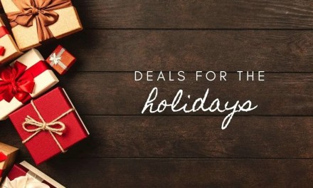 Thanksgiving Weekend Deals on Premium Tech Products