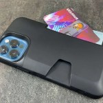 Smartish Wallet Slayer Case for iPhone 12 Pro Max REVIEW