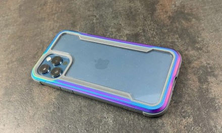 X-Doria Raptic Shield Case for iPhone 12 Pro Max REVIEW