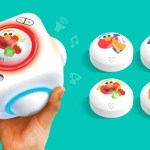 Skoog Teams Up with Sesame Workshop to Create a New Way to Play NEWS