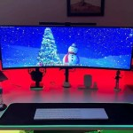 Monoprice 43in CrystalPro Curved Ultra-Wide Monitor REVIEW