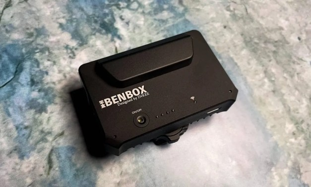 INKEE Benbox Wireless Video Transmitter REVIEW