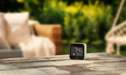 Eve Systems push HomeKit over Thread with Three Product Announcements NEWS