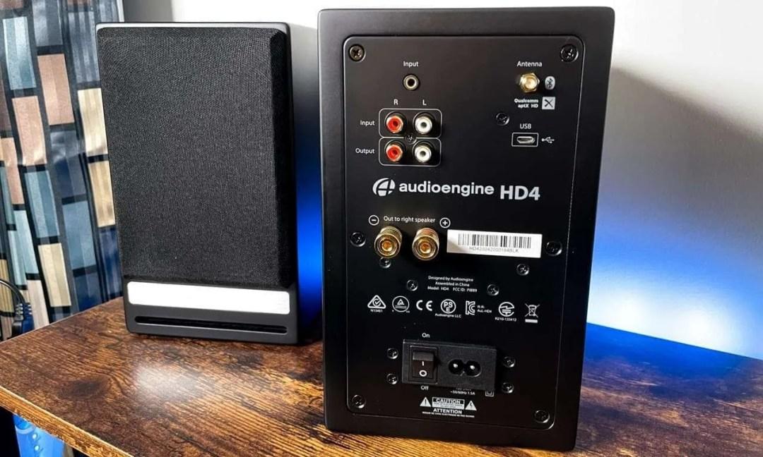 Audioengine-HD4-WirelessSpeakers