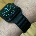 CXSBands Leather Link Watch Band REVIEW