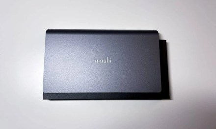 Moshi Symbus Mini 7-in-1 Portable USB-C Hub REVIEW