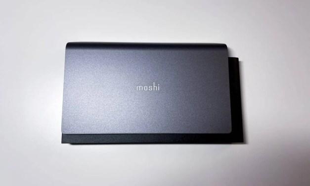 Moshi Symbus Mini 7-in-1 Portable USB-C Hub REVIEW