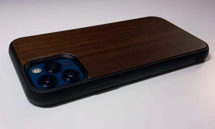 Oakywood Wooden MagSafe Case REVIEW
