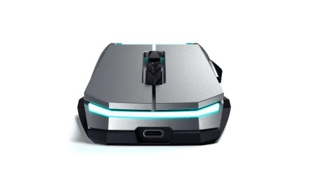 Satechi Launches Cybermouse NEWS