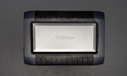 Raptic Titan Air Portable Power Bank REVIEW