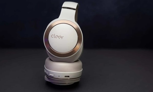 cleer ENDURO ANC Wireless Headphones REVIEW