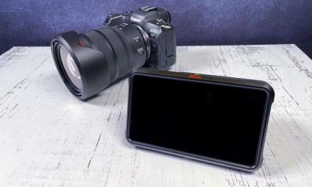 Atomos Ninja V 5″ 4K HDMI Recording Monitor REVIEW