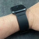 CSXBANDS Oily Leather Band for Apple Watch REVIEW