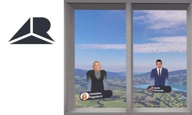 Arthur Expands Virtual Meeting Room Capacity, Introduces Audio Zones and Photorealistic Avatars in Latest Update