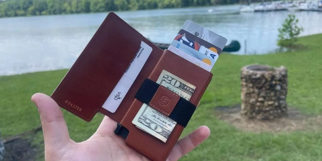 ekster Fortuna Parliament Wallet Review