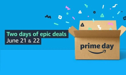 Prime Day Arrives on June 21 & 22—Two Days of Epic Savings on More than 2 Million Deals Globally NEWS