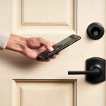 Level Home Introduces Level Lock: The Smallest Smart Lock Ever Made NEWS