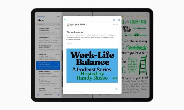 Apple previews new iPad productivity features with iPadOS 15 NEWS