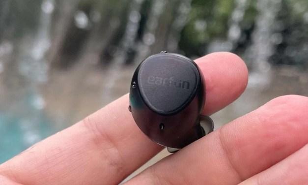 Earfün Free 2 True Wireless Earbuds Review