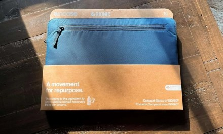 Incase Compact Sleeve for Laptops REVIEW