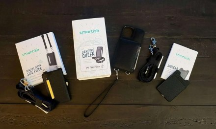 Smartish Wallet Case Accessories REVIEW