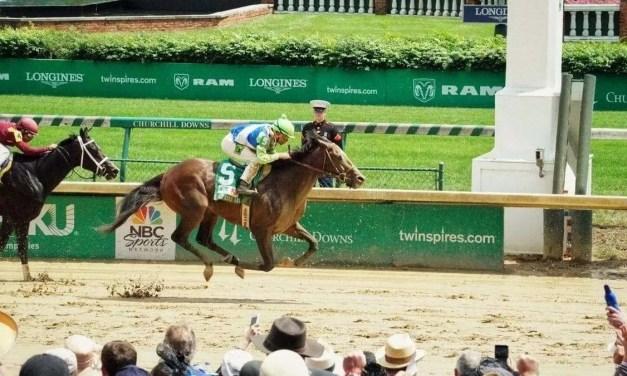 How AI Can Improve Horse Racing Result Predictions?