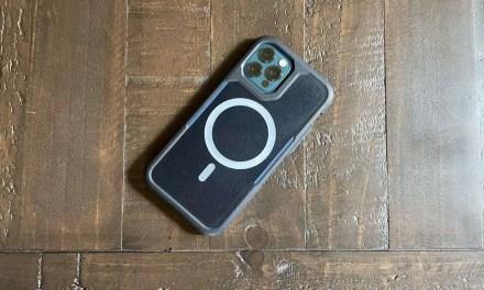 Survivor Endurance for MagSafe iPhone 12 Case REVIEW
