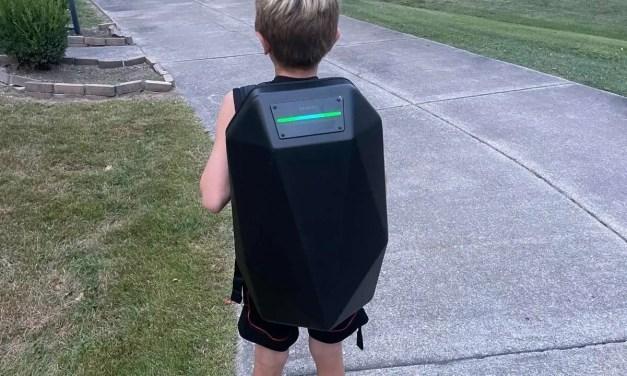 Tajezzo Smart BackPack REVIEW