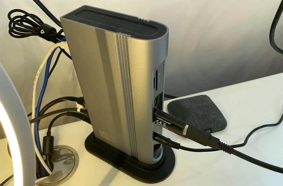StarTech dot com USB Data Blocker Adapter lifestyle