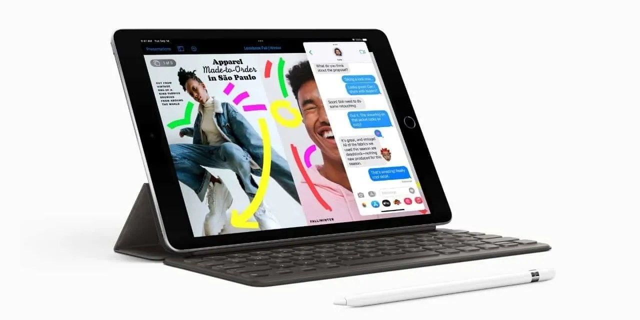Apple's most popular iPad delivers even more performance and advanced featuresNEWS
