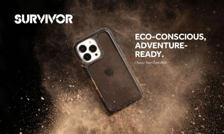 Survivor Launches First Sustainable Rugged Cases for New Apple iPhone 13 Range NEWS