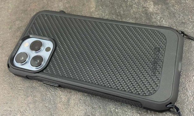 Catalyst Active Defense Vibe Series iPhone 13 Pro Max Case REVIEW
