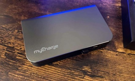 MyCharge Hub 18W Turbo Portable Charger REVIEW