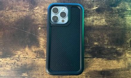 Survivor All-Terrain Earth iPhone 13 Pro Case REVIEW