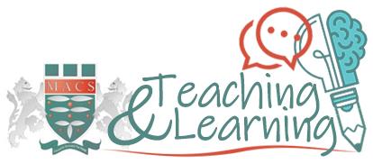 MACS Teaching and Learning Logo