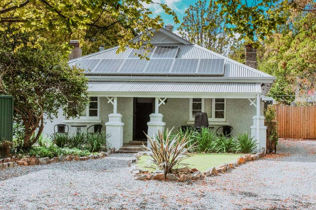 Holiday Home Adelaide